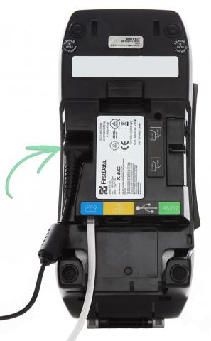 First Data Fd130 Credit Card Terminal Setup Ganmaycc Com