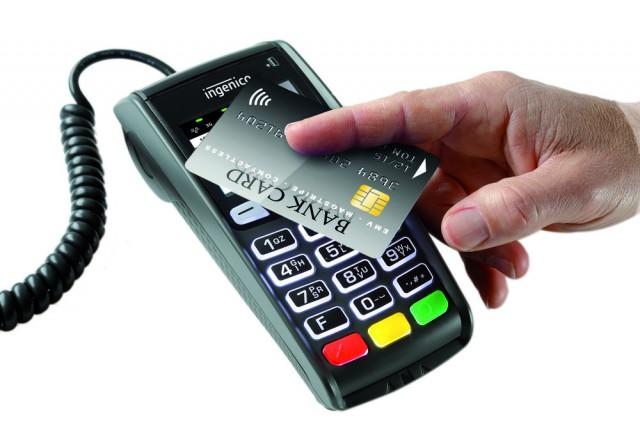 Ingenico® iCT220 Terminal & Pin Pad - GANMAYCC COM